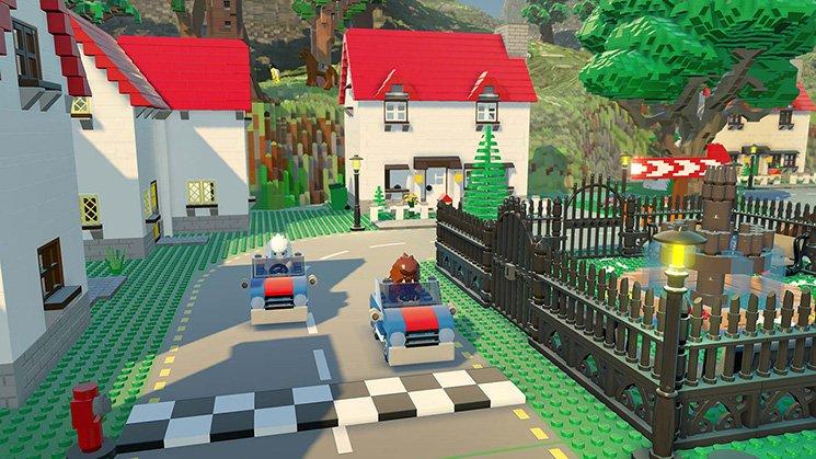 Lego Worlds截图第3张