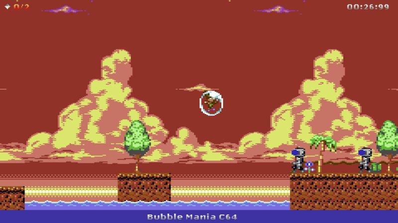 PlataGO!超级平台游戏制作大师截图第4张