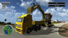 专业建设 - 模拟截图