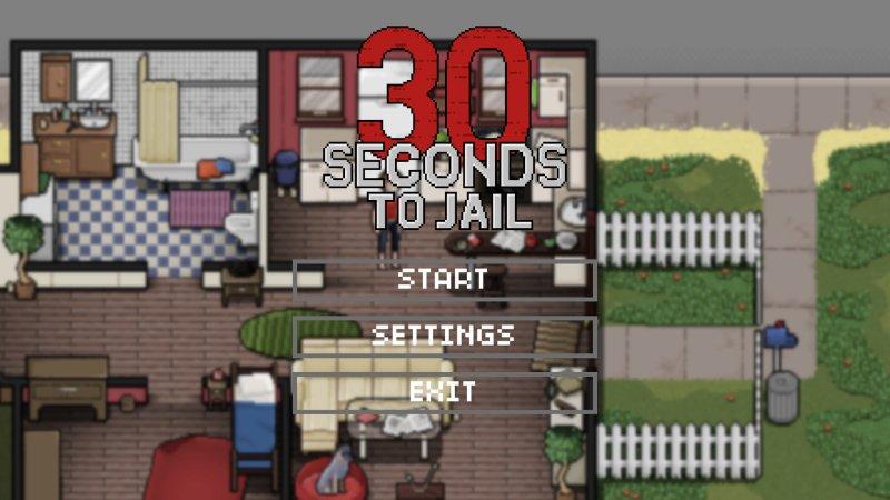 30秒入狱截图第6张