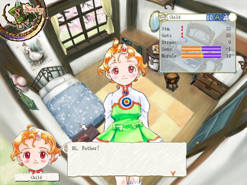 美少女梦幻物语5截图第1张