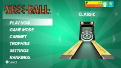 Skee-Ball截图