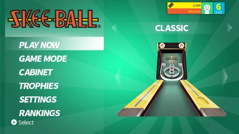 Skee-Ball截图第3张