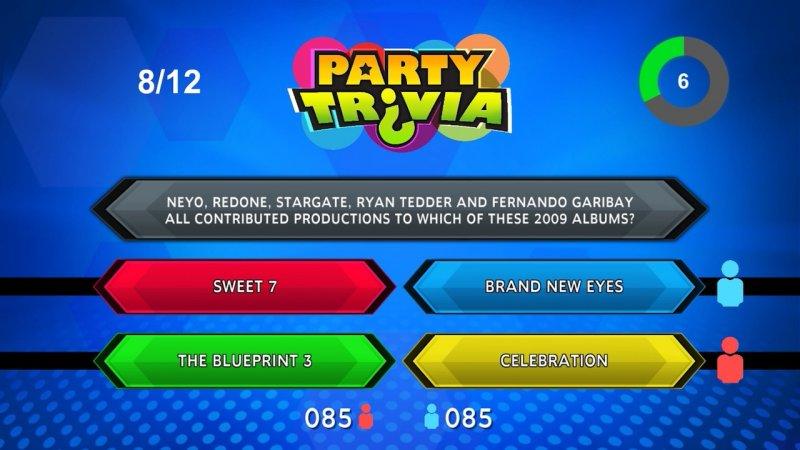 Party Trivia截图第3张