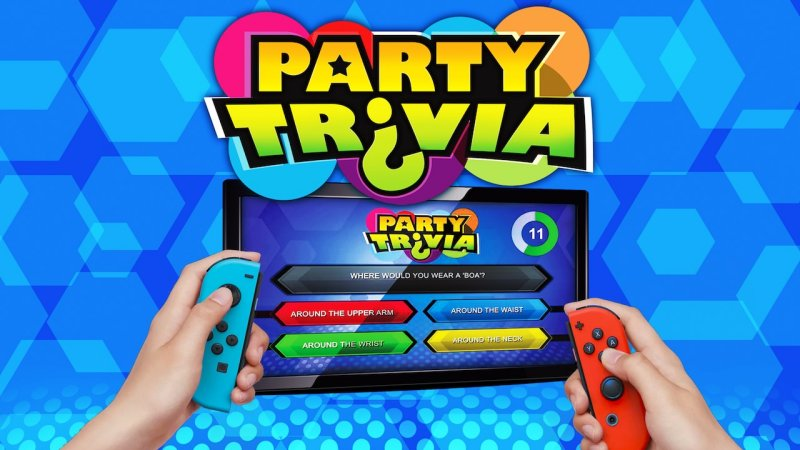 Party Trivia截图第2张