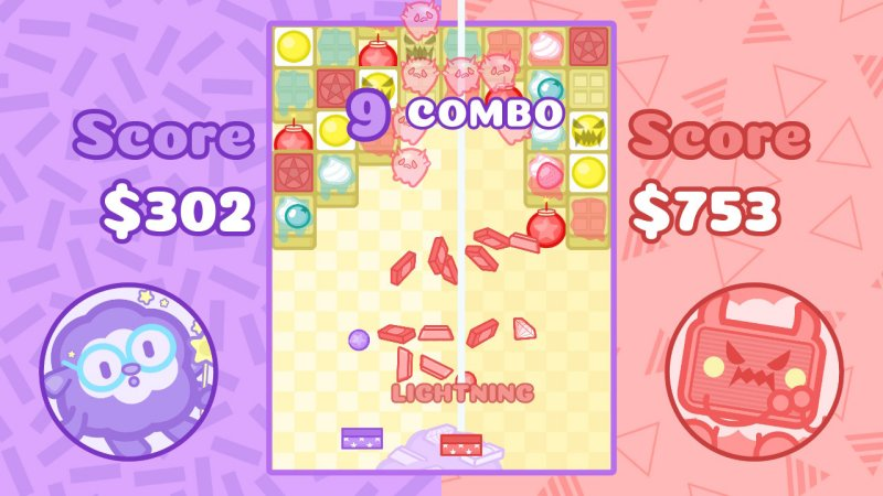 Breakforcist Battle截图第4张