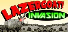Lazergoat: Invasion