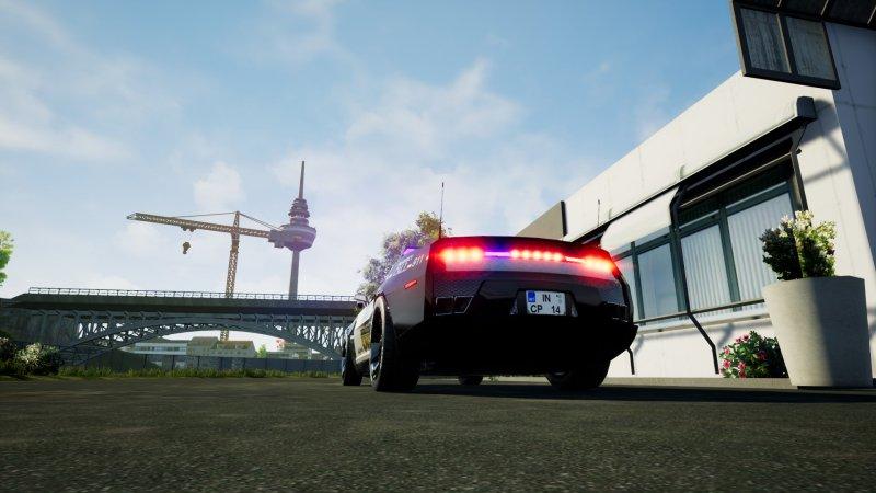 City Patrol: Police截图第4张