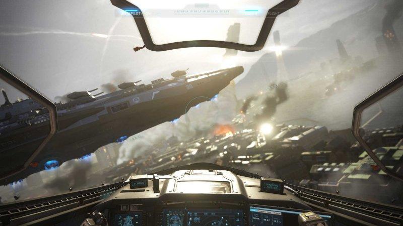 使命召唤:无限战争截图第2张