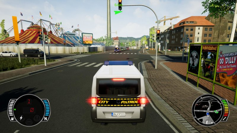 City Patrol: Police截图第8张