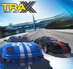 Trax - Build it Race it