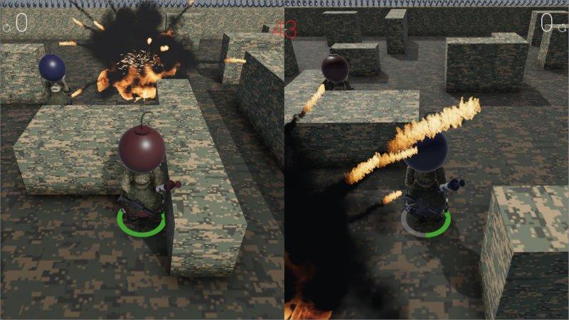 Bomb-Bomb截图第2张