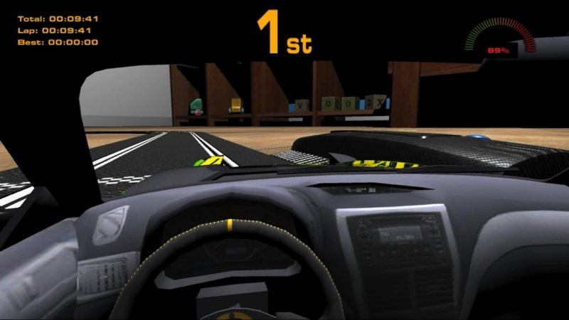 Trax - Build it Race it截图第5张