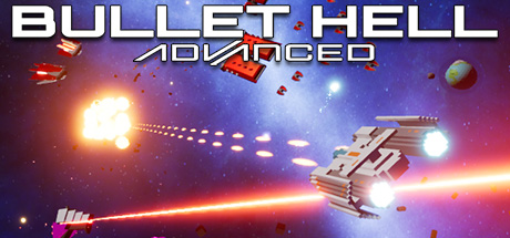 Bullet Hell ADVANCED