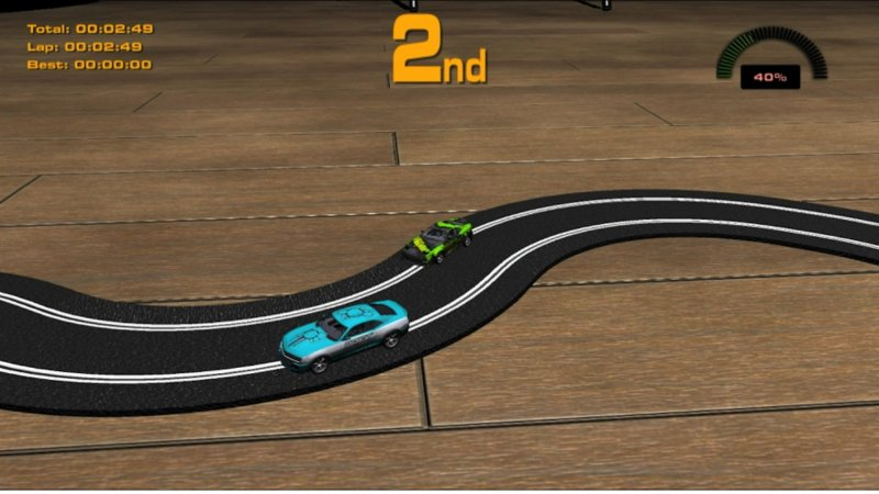 Trax - Build it Race it截图第3张