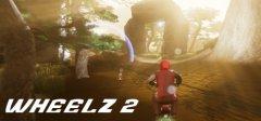 3D越野摩托车游戏