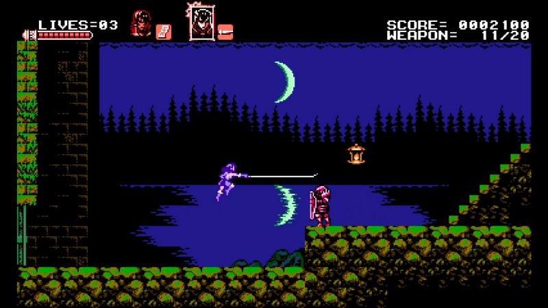 血污:月之诅咒截图第3张