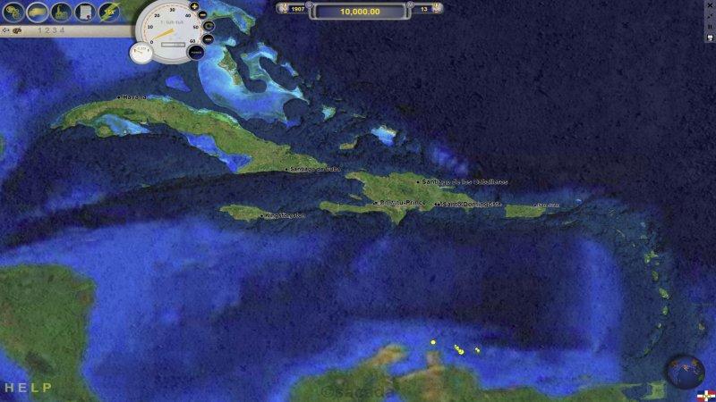 LOGistICAL: Caribbean截图第1张