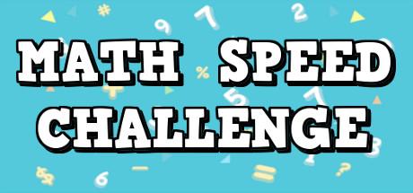 Math Speed Challenge