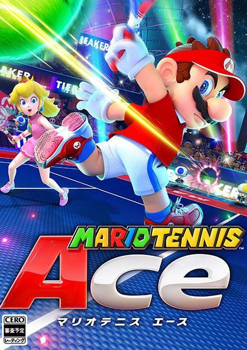 马里奥网球ACE