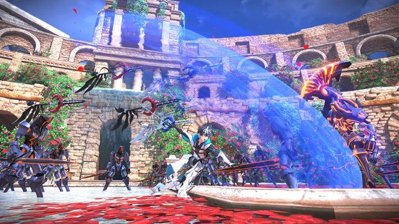 Fate/Extella Link截图第1张