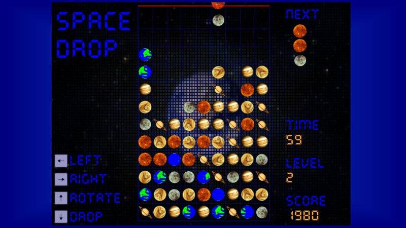 Space Drop截图第3张