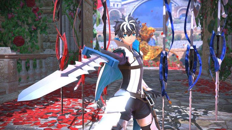 Fate/Extella Link截图第2张