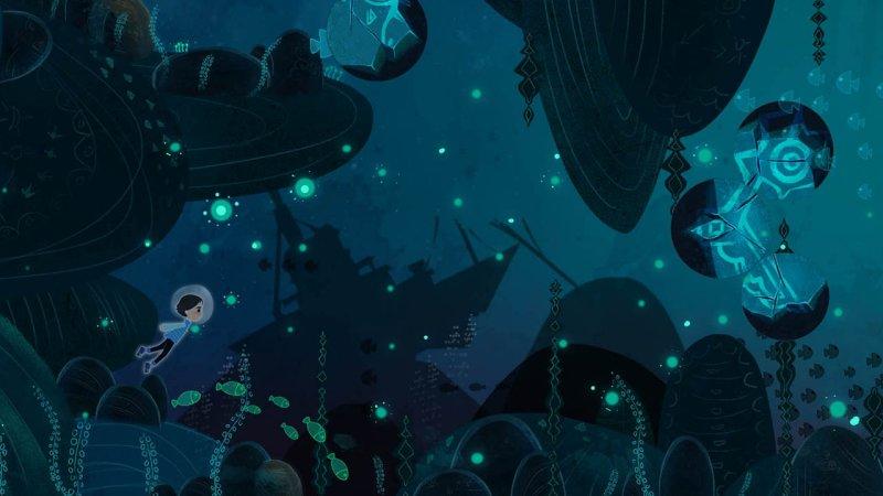 海洋记忆截图第3张