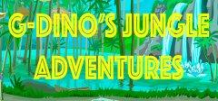 G-DINO'S JUNGLE ADVENTURE