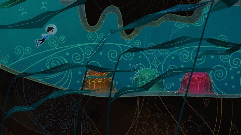 海洋记忆截图第4张