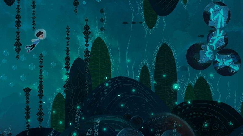 海洋记忆截图第2张