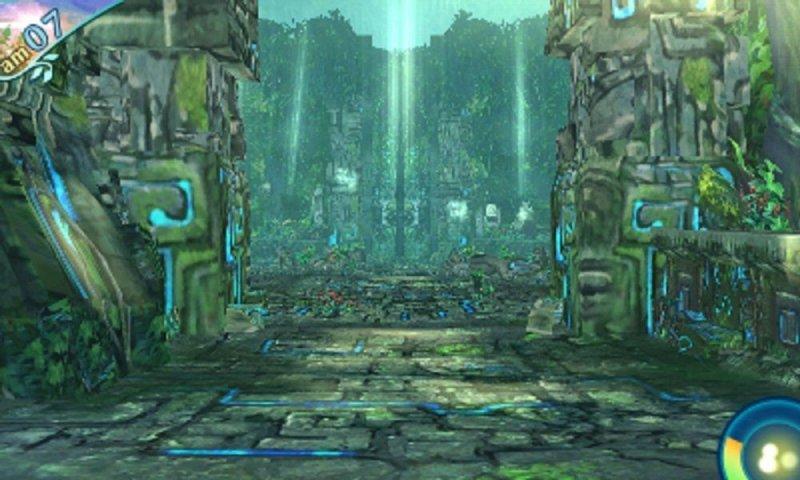 世界树迷宫X截图第3张