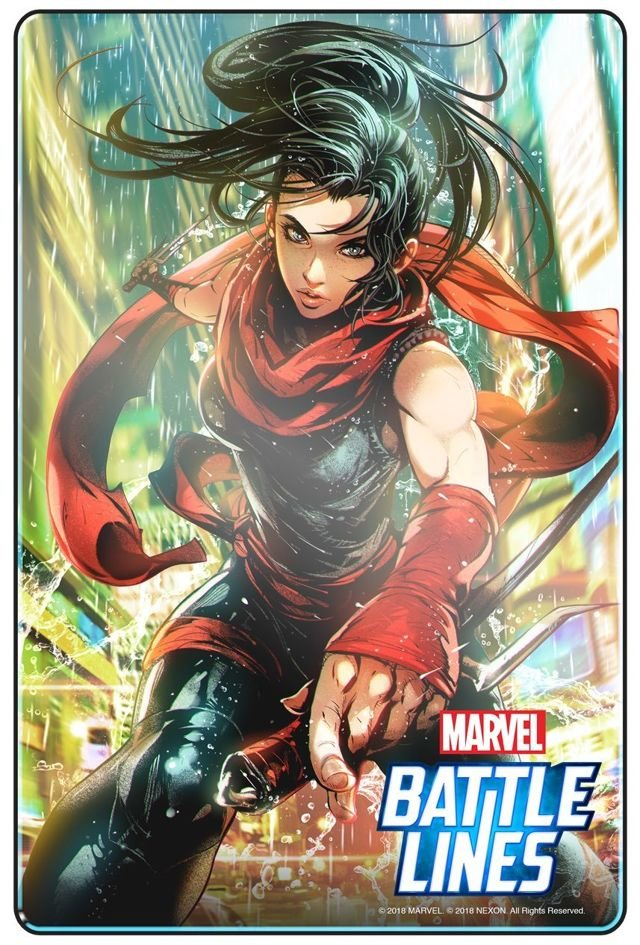 Marvel Battle Lines截图第4张