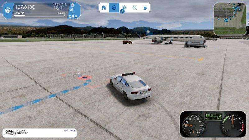 机场模拟截图第4张