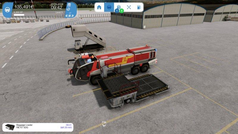 机场模拟截图第8张