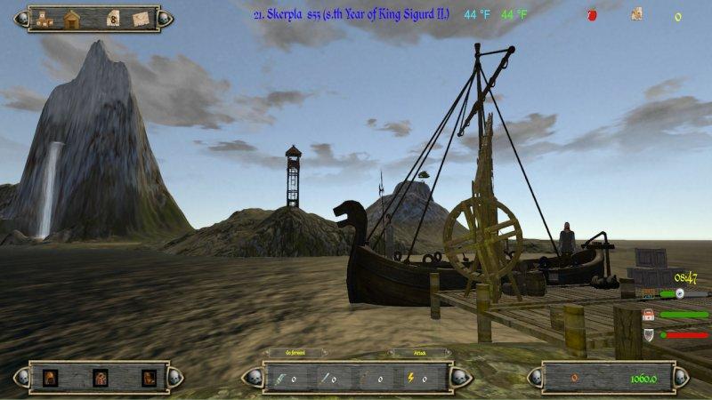 VikingJourney截图第2张
