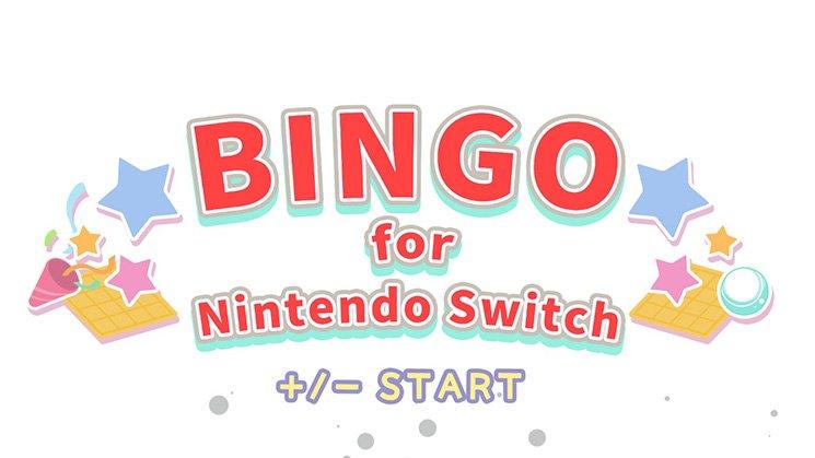 BINGO for Nintendo Switch截图第1张