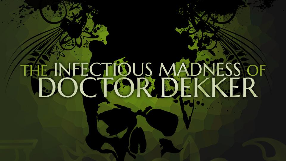 德科医生的传染疯病
