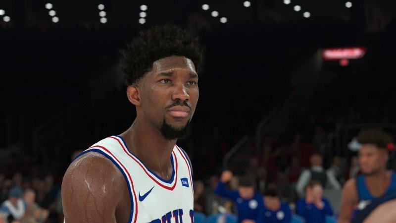 NBA 2K19截图第3张