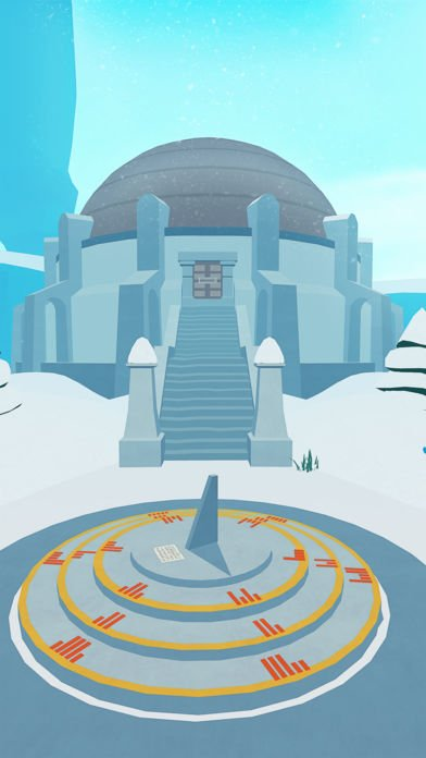 遥远寻踪3:北极逃生截图第2张