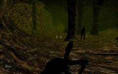 吓人的迷宫游戏截图