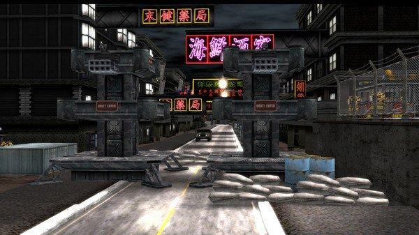 钢铁之狼 混沌XD截图第2张