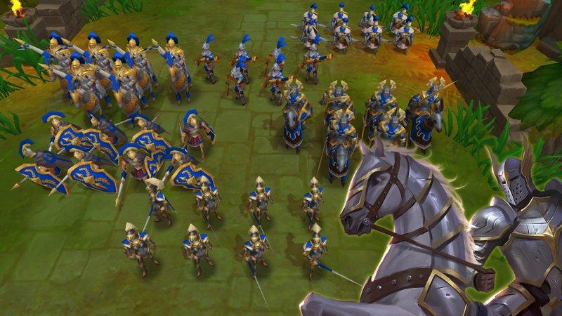 帝国:崛起截图第1张