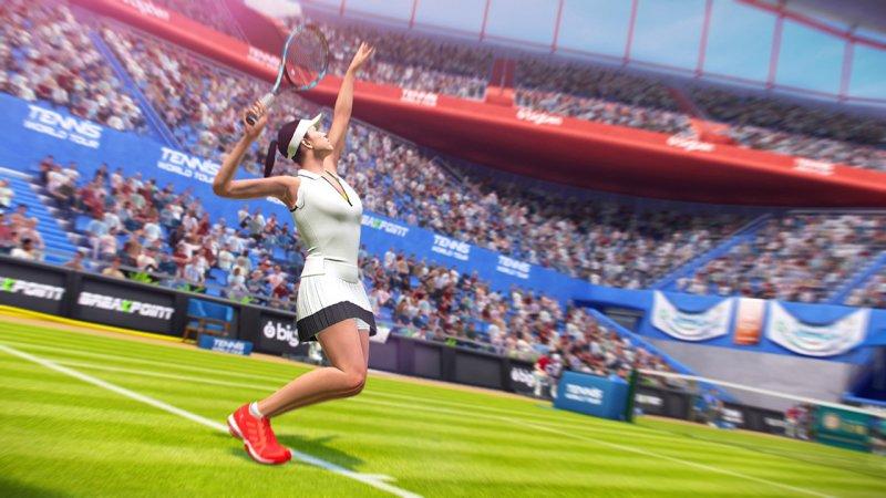 网球世界巡回赛截图第1张