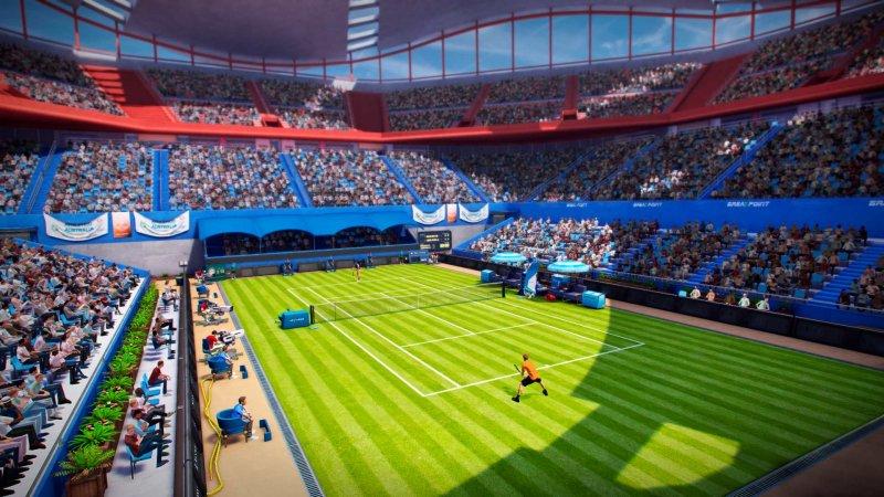 世界网球巡回赛截图第1张