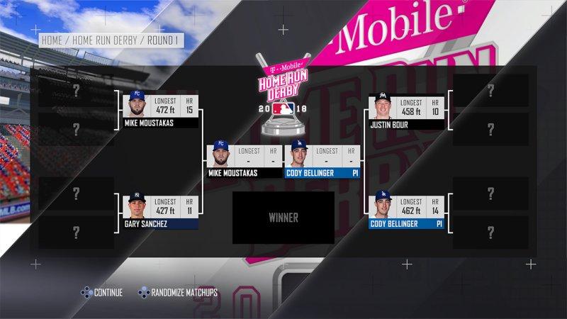 RBI棒球18截图第3张