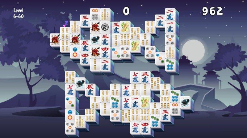 Mahjong Deluxe 3截图第3张