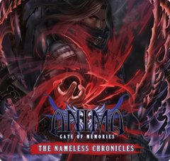 Anima: Gate of Memories - The Nameless Chronicles
