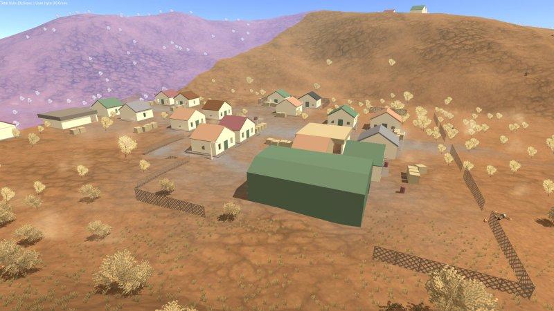 SurvivalZ Battlegrounds截图第4张