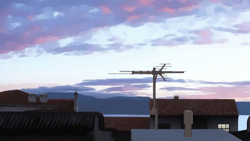 燕男的城市生活截图第7张